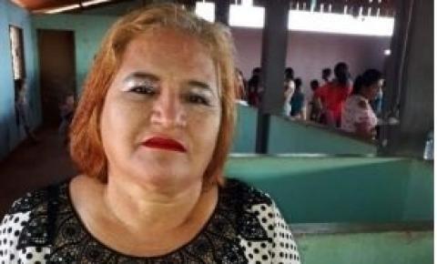 Prefeitura emite nota de pesar pela morte de professora de 55 anos