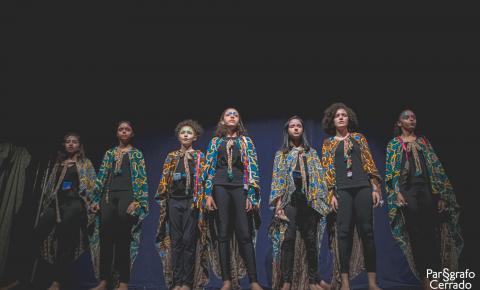 Companhia de Aragarças conquista 5 troféus em Festival de Teatro de Primavera do Leste