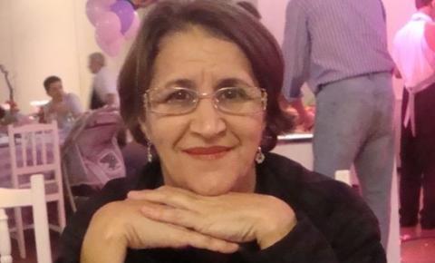 Professora de Barra do Garças morre de infarto em casa aos 56 anos