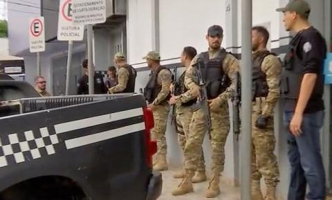Polícia prende suspeitos de matar e decapitar trabalhador em MT