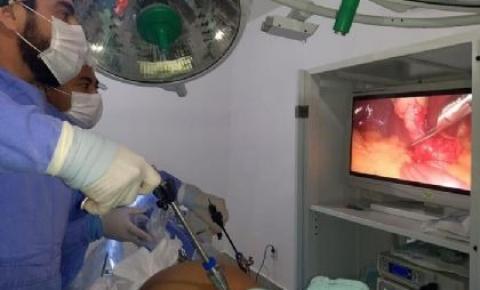Cidade do Norte Araguaia inova e oferece cirurgias por vídeo e exames antes não ofertados pelo SUS
