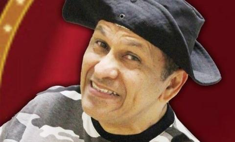 Humorista Rapadura morre em hospital no interior de São Paulo