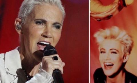 Marie Fredriksson, vocalista do Roxette, morre aos 61 anos VEJA VIDEOS