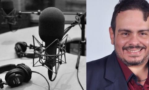 Jornalista e radialista morre aos 45 anos de pneumonia VEJA VÍDEO