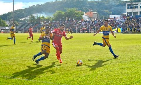 Araguaia perde em amistoso para Iporá e tem estreia no MT dia 21/01