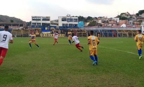 Araguaia realiza jogo treino neste sábado e estreia ficou para quarta-feira dia 22/01
