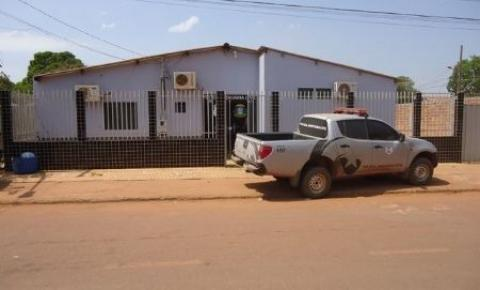 Foragido da justiça do Goiás é preso pela Polícia Civil no Norte Araguaia