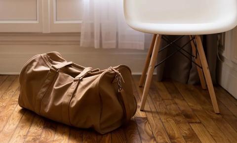 Mais praticidade: como viajar levando apenas uma mala