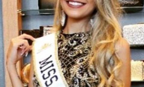 Ex-Miss conquista vaga em Medicina e gera polêmica