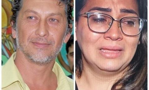 'Prepare-se para ficar sem mim', comentou viúva de jornalista assassinado no Paraguai