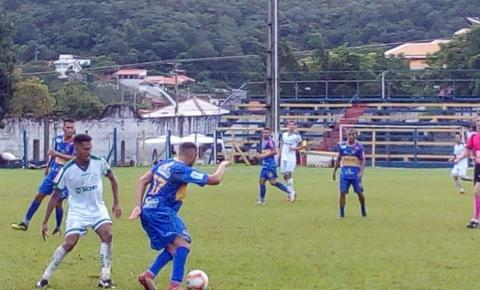 Araguaia perde novamente e caminha para degola no MT