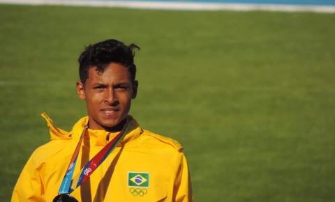 Atleta de Barra do Garças vai representar o Brasil em torneio no Canadá