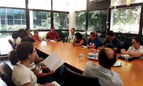 Conselho de Pesca e Aquicultura de Barra do Grças apresenta regimento interno e define calendário de eventos para 2020