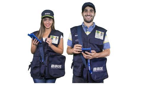 IBGE abre 64 vagas em Barra do Garças para censo 2020