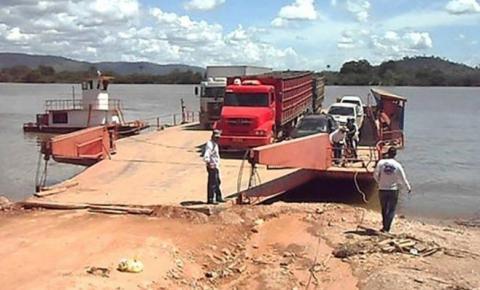 Balsa do Rio Xingu suspende operação por tempo indeterminado