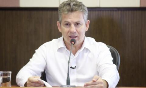 Mauro Mendes vincula prefeituras em decreto e libera abertura de shopping's, bancos e mercados em MT; mas mantém parques fechados