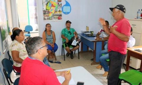 Feiras livres voltam a funcionar no Norte Araguaia