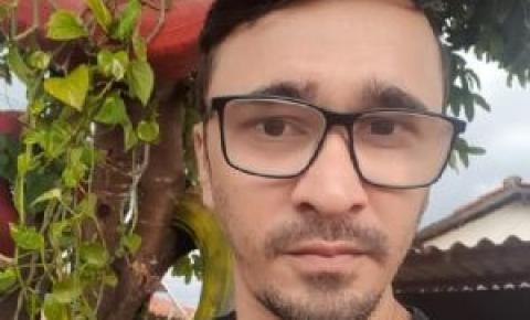 Turismólogo é mais uma vítima da depressão e comete suicídio no Araguaia