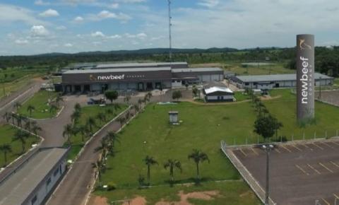 Frigorífico famoso no mundo anuncia investimento para abater e desossar até mil animais por dia no Araguaia