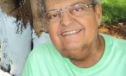 Morre empresário fundador da antiga loja Acaciadiesel de Barra do Garças