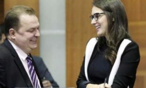 Max Russi mostra força e prestígio no parlamento de MT e permanece na 1ª Secretaria da AL-MT