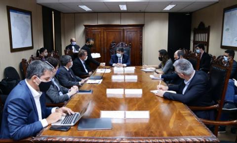 Governo Federal define traçado da BR-158 no Vale do Araguaia e sinaliza com plano para obras da BR-163