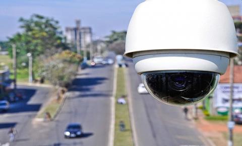 Videomonitoramento volta funcionar em Barra do Garças nesta quinta (01/10); 20 câmeras