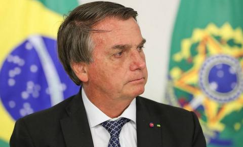 Bolsonaro se manifesta em defesa do caso Robson