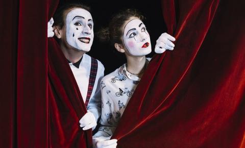Espetáculo de teatro em Barra do Garças é adiado para quarta-feira dia 3/2