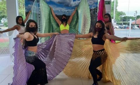 Ações culturais movimentam Barra do Garças no início de fevereiro