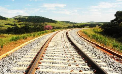 Obras da ferrovia de Água Boa até Goiás devem ter inicio no mês de maio