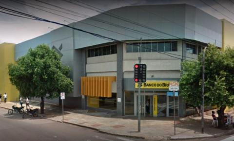 Banco do Brasil fecha agencias de Barra do Garças e Ribeirão Cascalheira no Araguaia