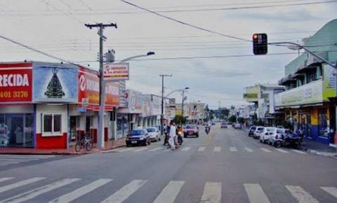 ACIEB pede que Barra do Garças siga horário de MT durante decreto e comércio possa abrir até 20 h