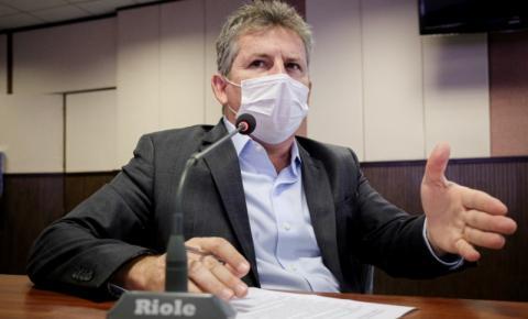 Mauro Mendes amplia em 2 horas o funcionamento do comércio em MT