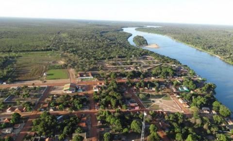 Prefeito proíbe pesca amadora no município para combater covid-19 no Araguaia