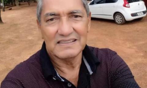 Ex-prefeito é mais uma vítima da Covid no Araguaia