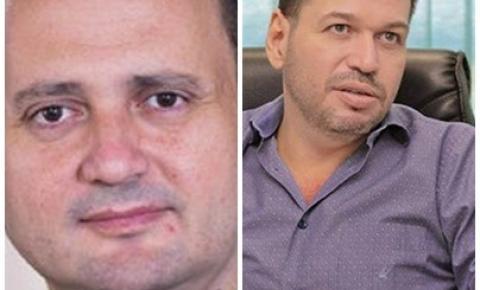 Com a chegada de Sandro Saggin, Roberto Farias deve sair do MDB