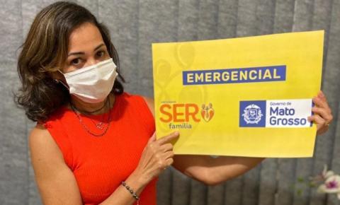 Em Barra do Garças, auxílio lançado por Mauro Mendes contemplará 2.333 famílias afetadas com a Pandemia