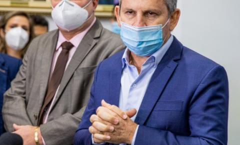Deputado Max Russi começa a ser cotado para vice de Mauro Mendes em 2022