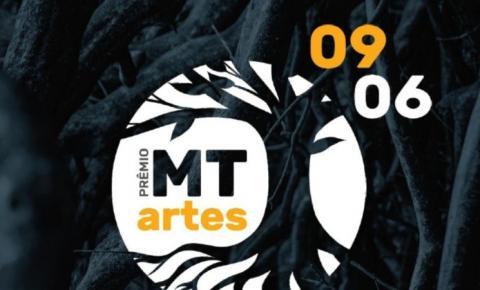 1º Prêmio MT Artes celebra artistas, produtores e escritores do Estado; Veja lista de indicados