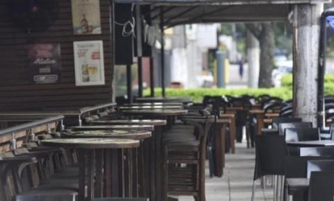 Bares e restaurantes acionam Justiça para cobrar indenização por fechamentos em MT