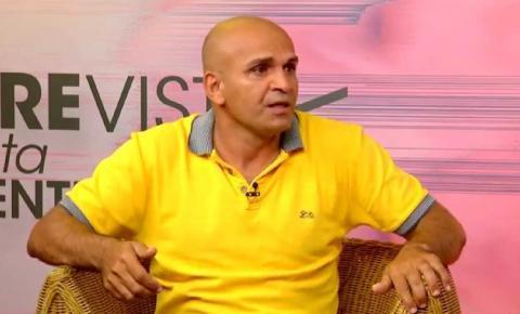 Vice-prefeito de Barra do Garças continua na UTI e pede afastamento da Seleção Brasileira de Atletismo