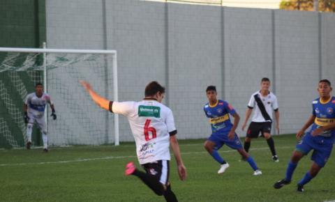 Araguaia empresta o nome e perde de 4 a 0 na estreia do Mato-grossense