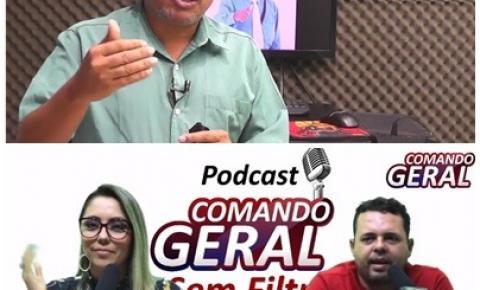 Jornalista com 35 anos de profissão conta um pouco sobre os bastidores da comunicação em Barra do Garças