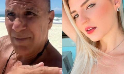 Influenciadora digital do Araguaia está namorando com ator famoso