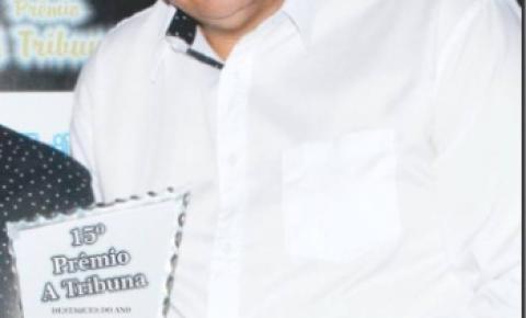 Diretor de TV de Barra do Garças com Covid é internado na UTI; família pede orações