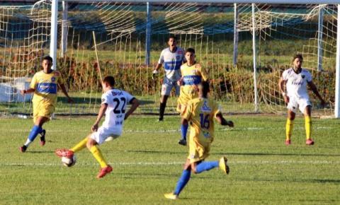 Araguaia perde de 7 a 1 no encerramento da 2ª do MT