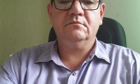 Diretor de TV de Barra do Garças apresenta melhora e saí da UTI para semi-intensiva