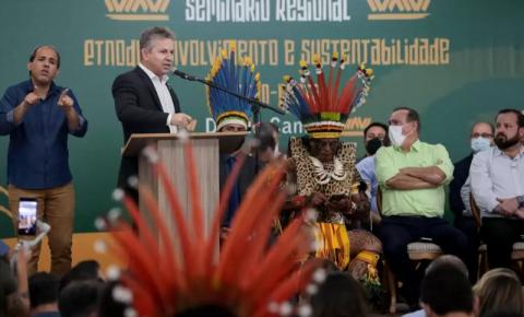 Governo será avalista de povos indígenas para facilitar acesso a linhas de crédito
