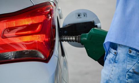 'Política de preço da Petrobras é a responsável pelo aumento dos combustíveis', afirma diretor do Sindipetróleo